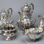 Sfaturi despre curatarea obiectelor din argint